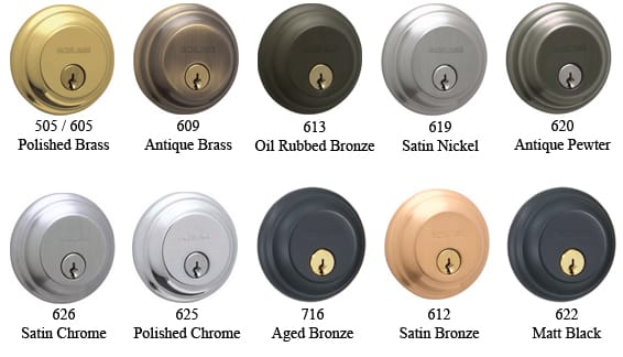 Commercial Hardware Levers, Deadbolts, Closers & Exit Devices