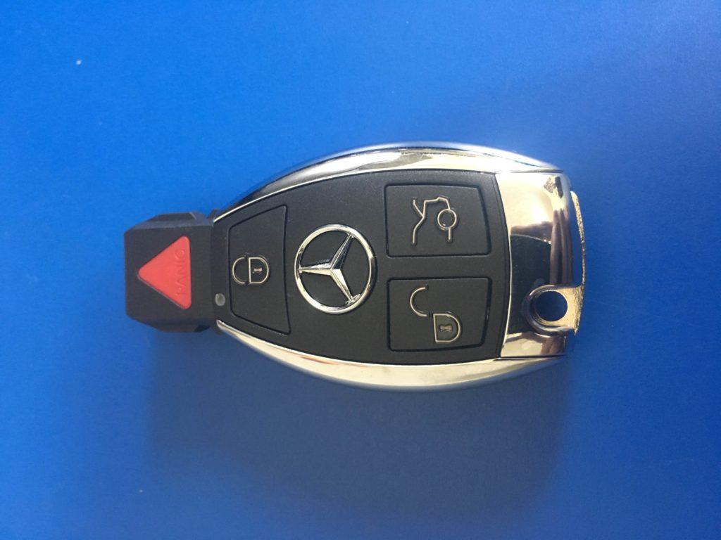 Lost Honda Key >> Mercedes Benz Keys Now Available