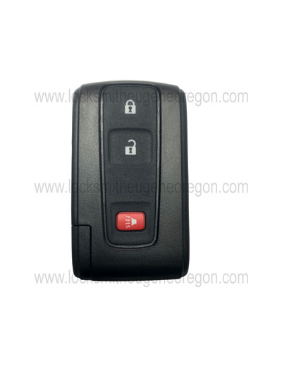 2004 - 2009 Toyota Prius Smart Prox Key - MOZB21TG - Without Smart Entry