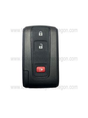 2004 - 2009T oyota Prius Smart Prox Key - MOZB31EG - With Smart Entry