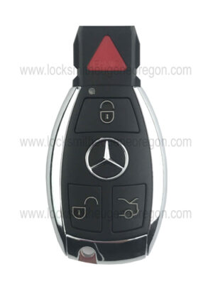 1997 - 2012 Mercedes Benze Smart Key