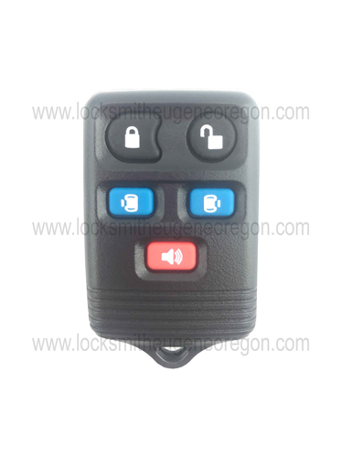 1998 - 2008 Ford Keyless Entry Remote Transmitter