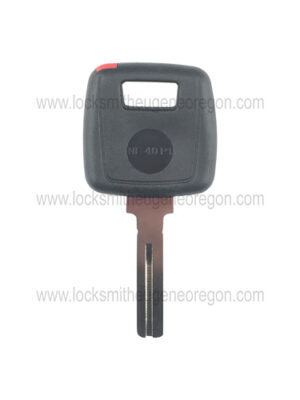 2000 - 2004 Volvo High Security Transpond Key