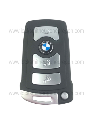 2003 - 2011 BMW 7 Series Smart Key