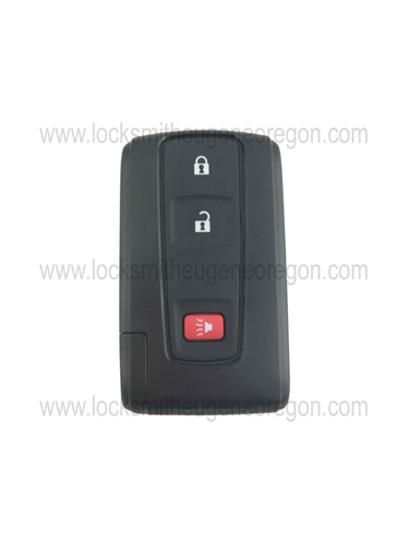 2004 - 2009 Toyota Prius Smart Key