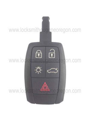 2004 - 2013 Volvo Smart Key