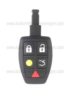 2004 - 2013 Volvo Smart Key 5B