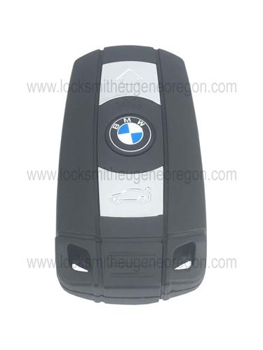2006 - 2010 BMW 3 5 Series Smart Key