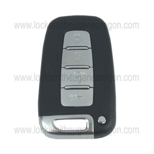 2007 - 2017 Hyundai Kia Smart Key