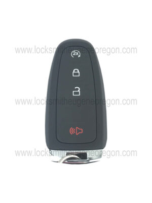 2009 - 2017 Ford Lincoln Smart Key