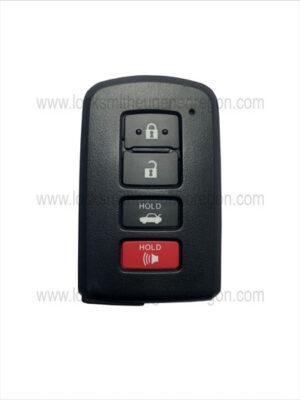 2012 - 2019 Toyota Camry Avalon Smart Key 4B Trunk - HYQ14FBA - 0020