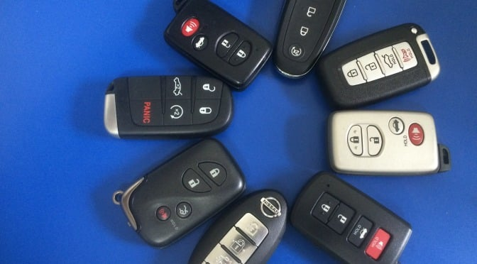 Will a Used Prox or Smart Key Work or Not?