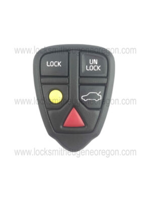 1998 - 2005 Volvo Keyless Entry Remote Transmitter