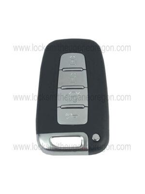 2007 - 2017 Hyundai Kia Smart Key