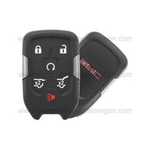 2014 - 2020 GMC Smart Key 6B Hatch - Hatch Glass - Remote Start - HYQ1AA