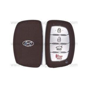 2015 - 2017 Hyundai Sonata Smart Key 4B Trunk - CQOFD00120