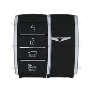 2017 - 2018 Hyundai Genesis G90 Smart Key 4B Trunk - SY5HIFGEO4