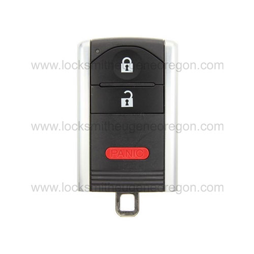 2015 Acura RDX Base Models Smart Key 3B