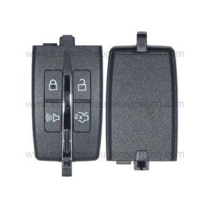 2009 - 2012 Lincoln MKS MKT Prox Key - 5912477